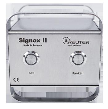 Reuter – Signox II